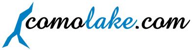 Comolake.com logo