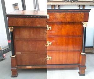 Infissi a como manutenzione e restauro da rinnovo infissi - Restauro finestre in legno prezzi ...
