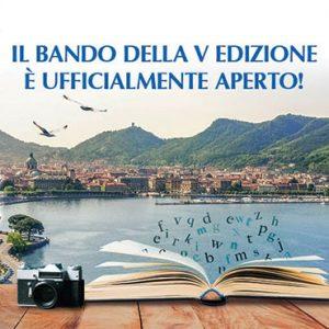 Premio Internazionale Letteratura Citta di Como