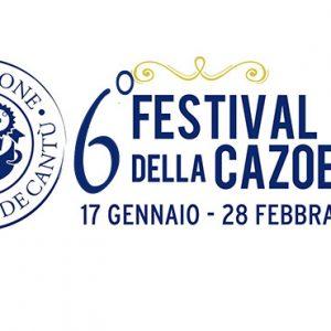 Festival della Cazoeùla