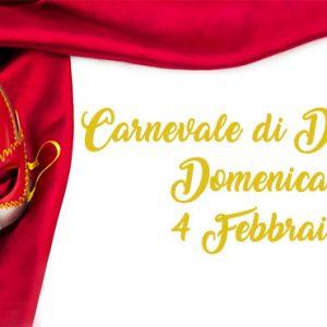 Carnevale di Domaso