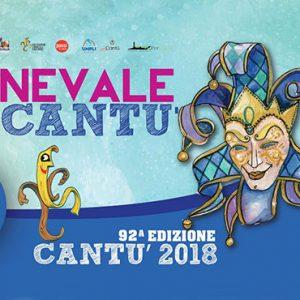 Carnevale Canturino