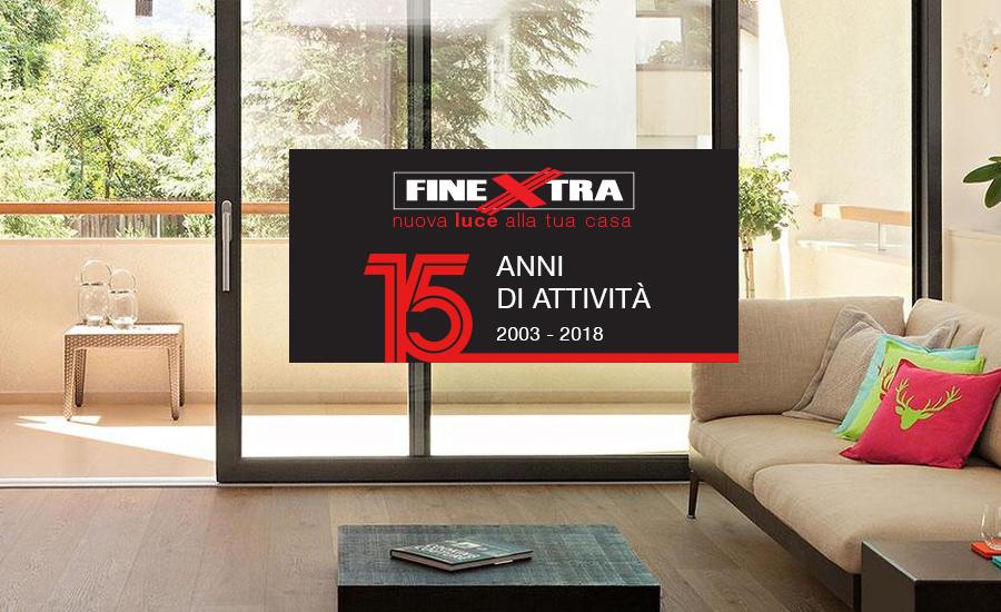 finextra serramenti di eccellenza italiana
