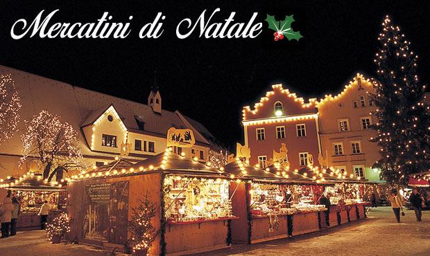 new product 111de 44aef Mercatini di Natale a Como dal 25 novembre al 07 gennaio