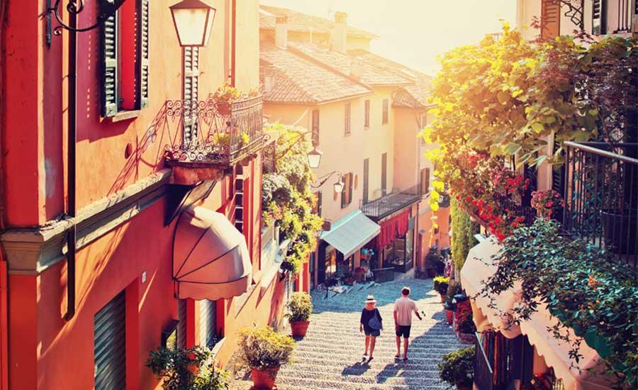 Borgo-Bellagio