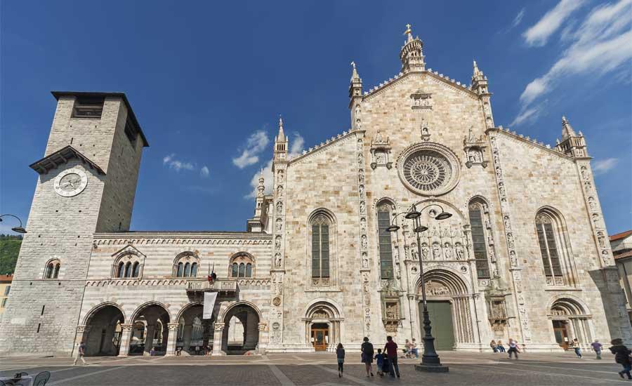 Duomo-como