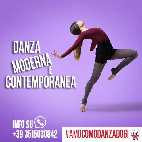 danza-moderna